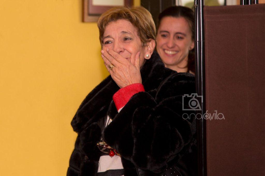 Fotografía de eventos cumpleaños Madrid