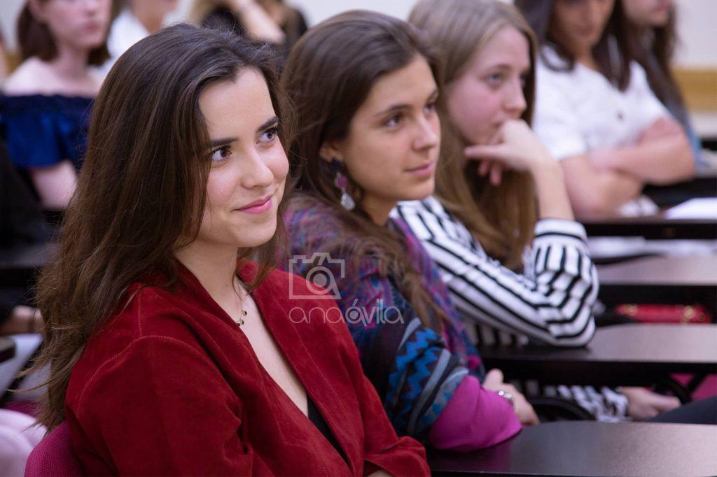 Fotos graduaciones universidad