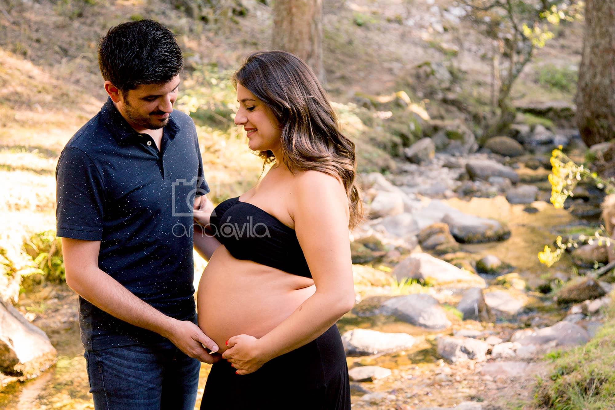 de59edd1b Fotos de embarazadas en Madrid - Ana Ávila
