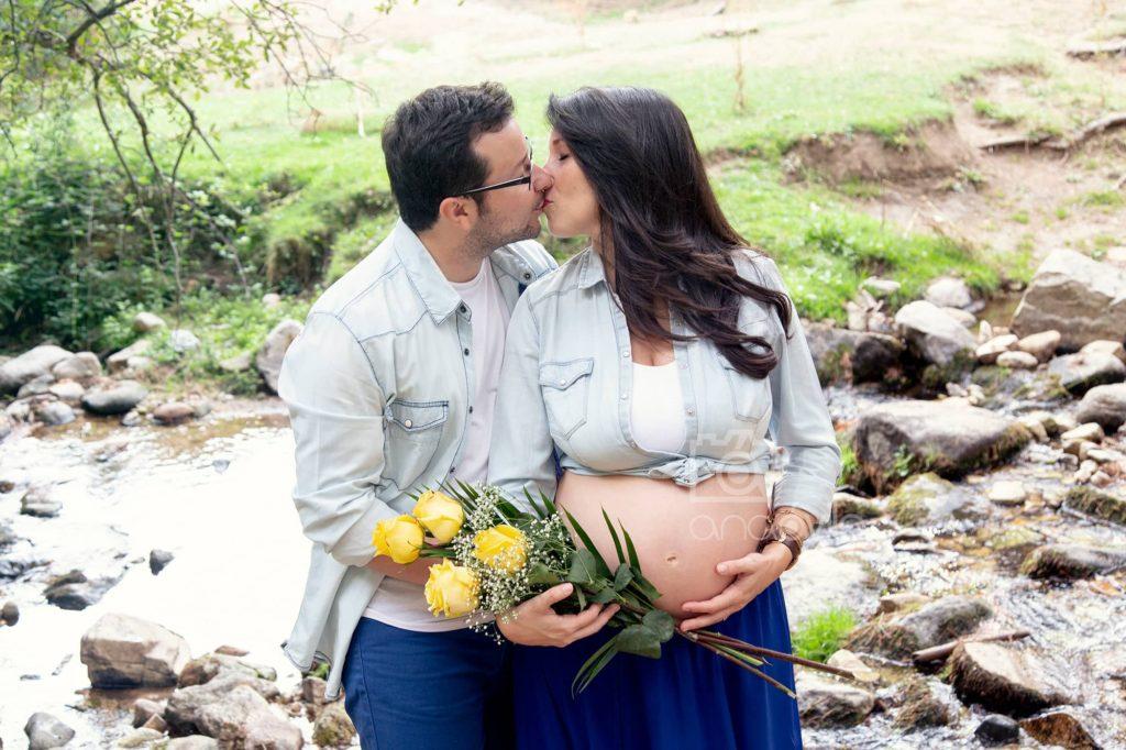 reportaje fotográfico para embarazadas en madrid