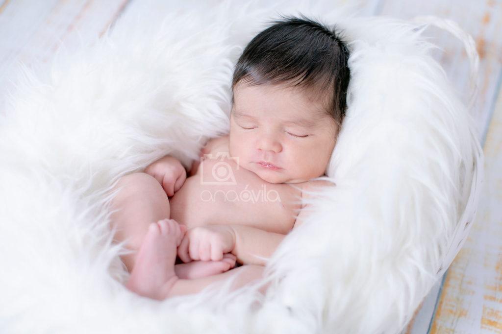 fotos de bebés bonitas