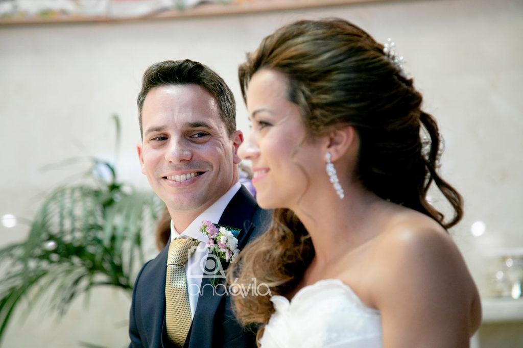 bodas religiosas en madrid