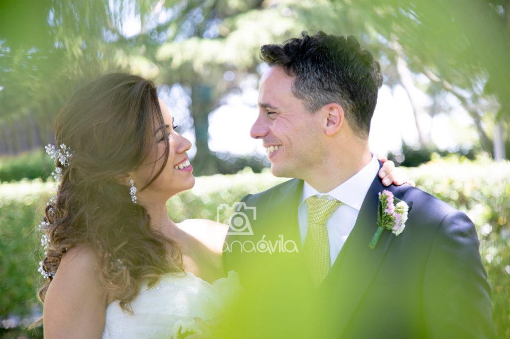 fotos de recien casados