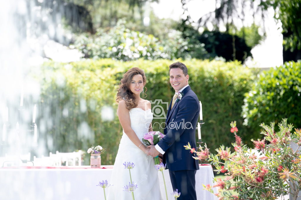 fotos de boda en mostoles