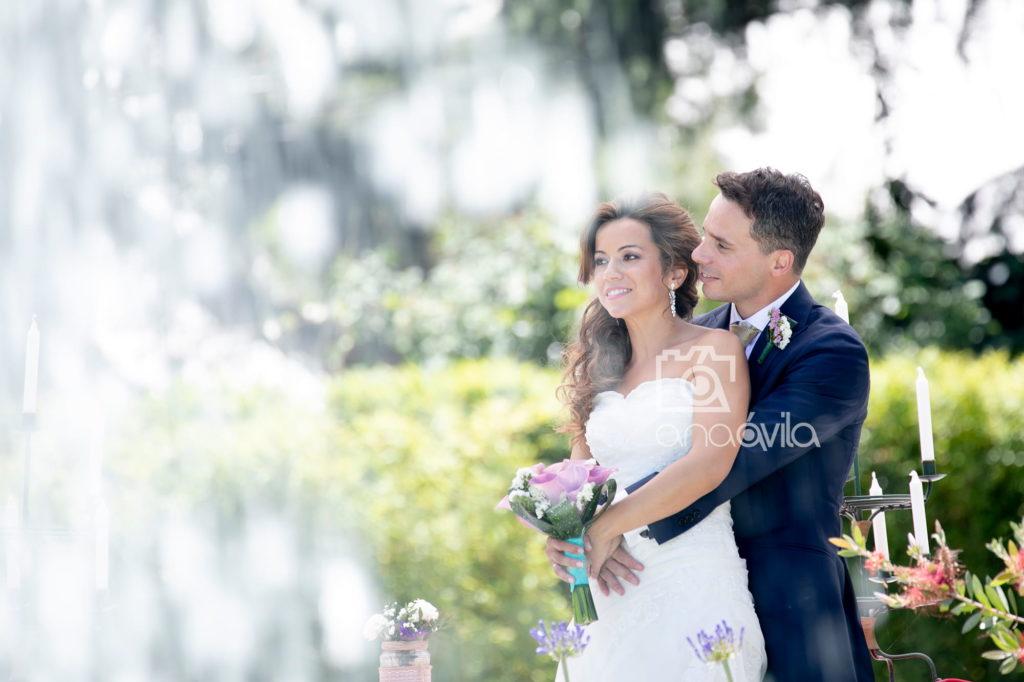 fotos de bodas en Mostoles