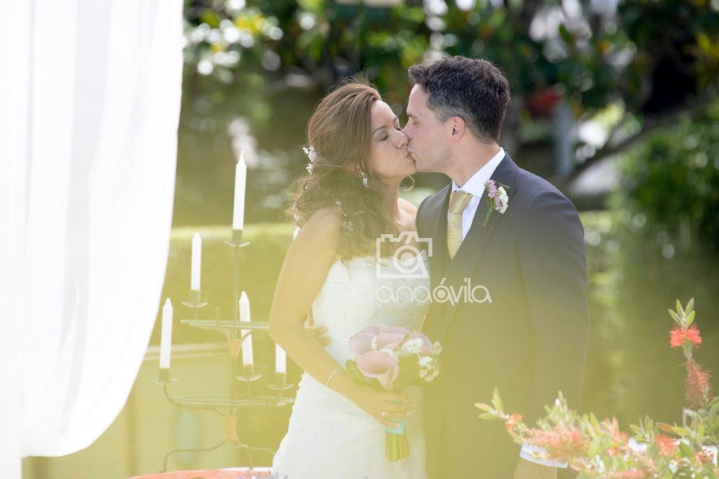 fotografías bonitas de boda