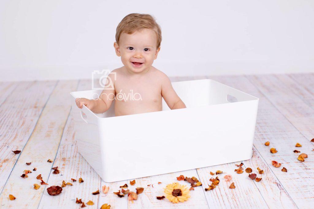 milk bath bebes madrid