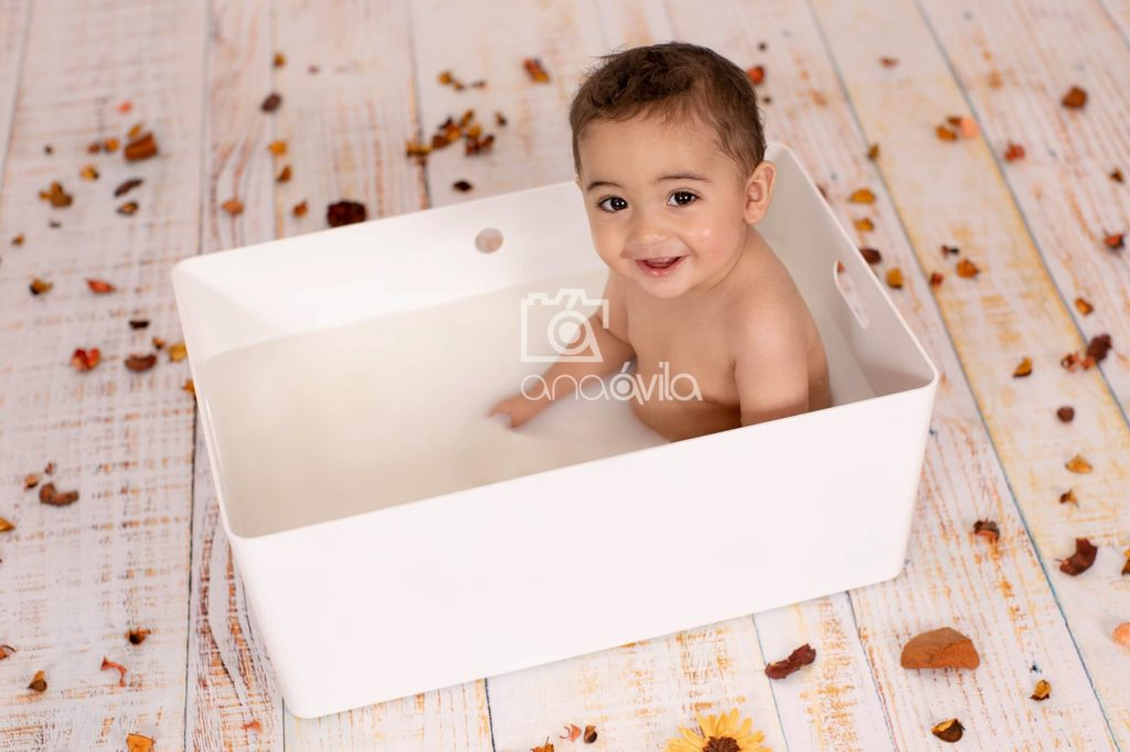 fotos originales bebés madrid