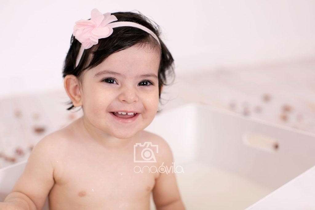 fotos bonitas de bebes en alcorcon