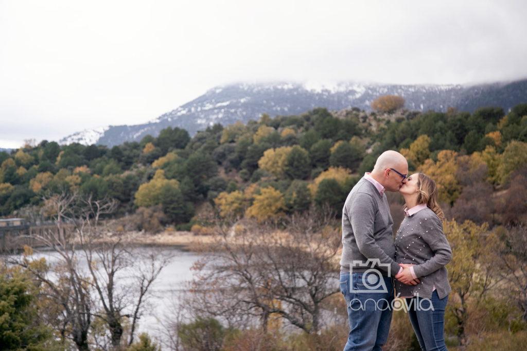 sesiones fotograficas de embarazo en madrid