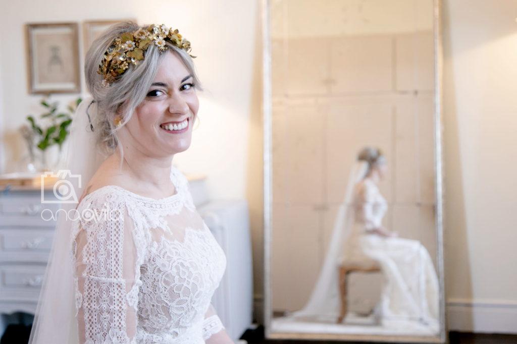 fotografia de boda en madrid