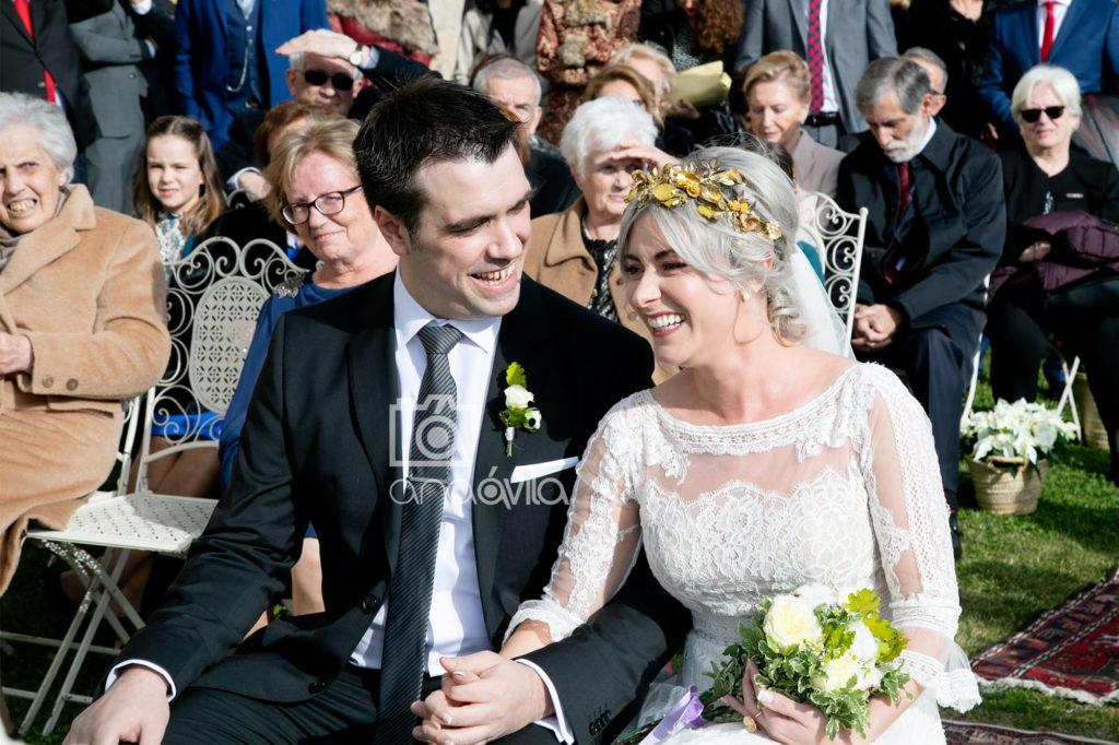 fotos de bodas bonitas en mostoles