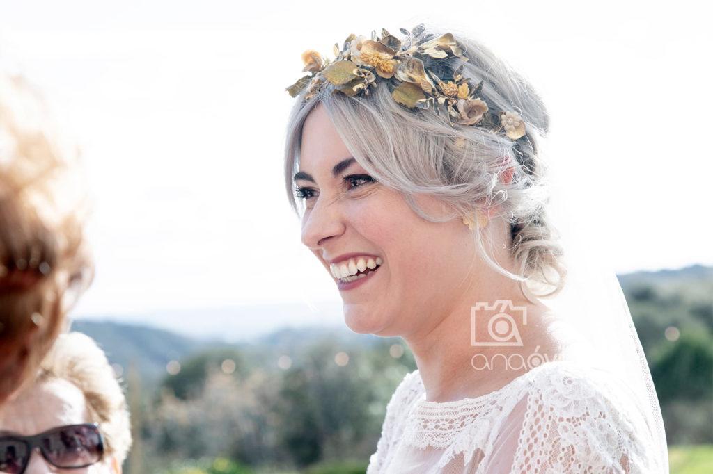 fotografía de novias en madrid