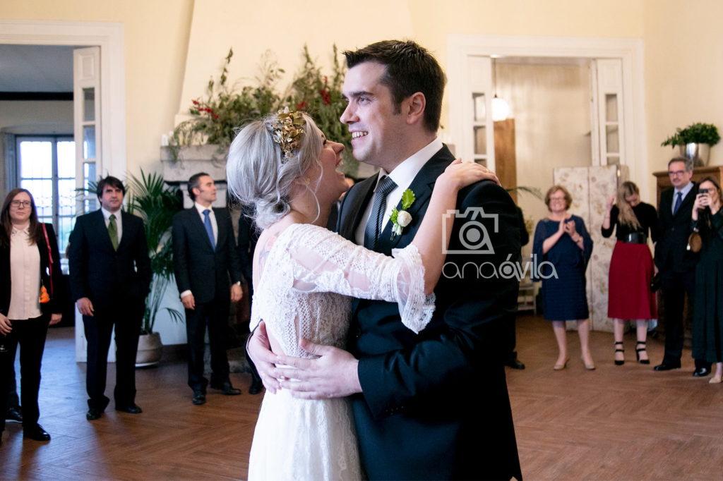 precios bodas madrid
