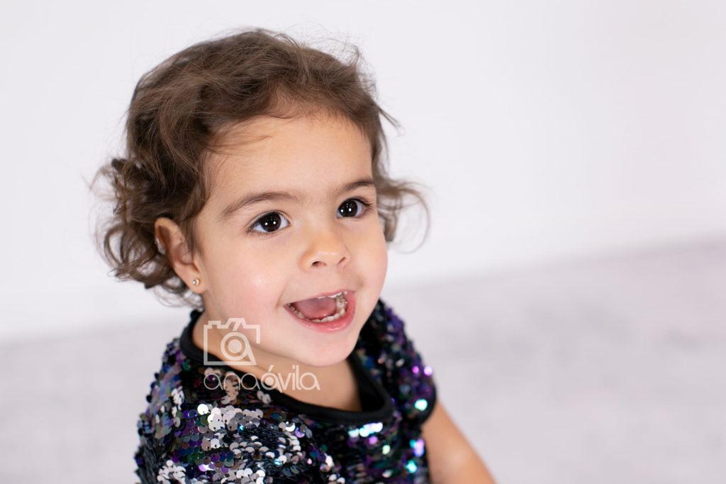 reportaje fotográfico de niños en madrid