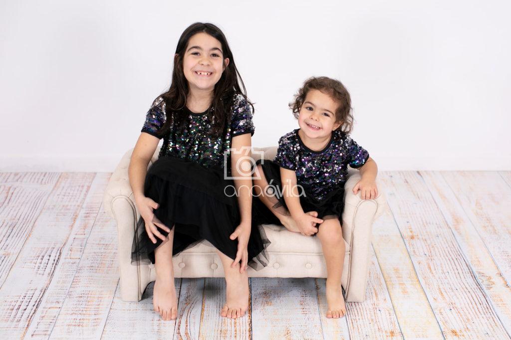 reportaje fotográfico de niños en alcorcón