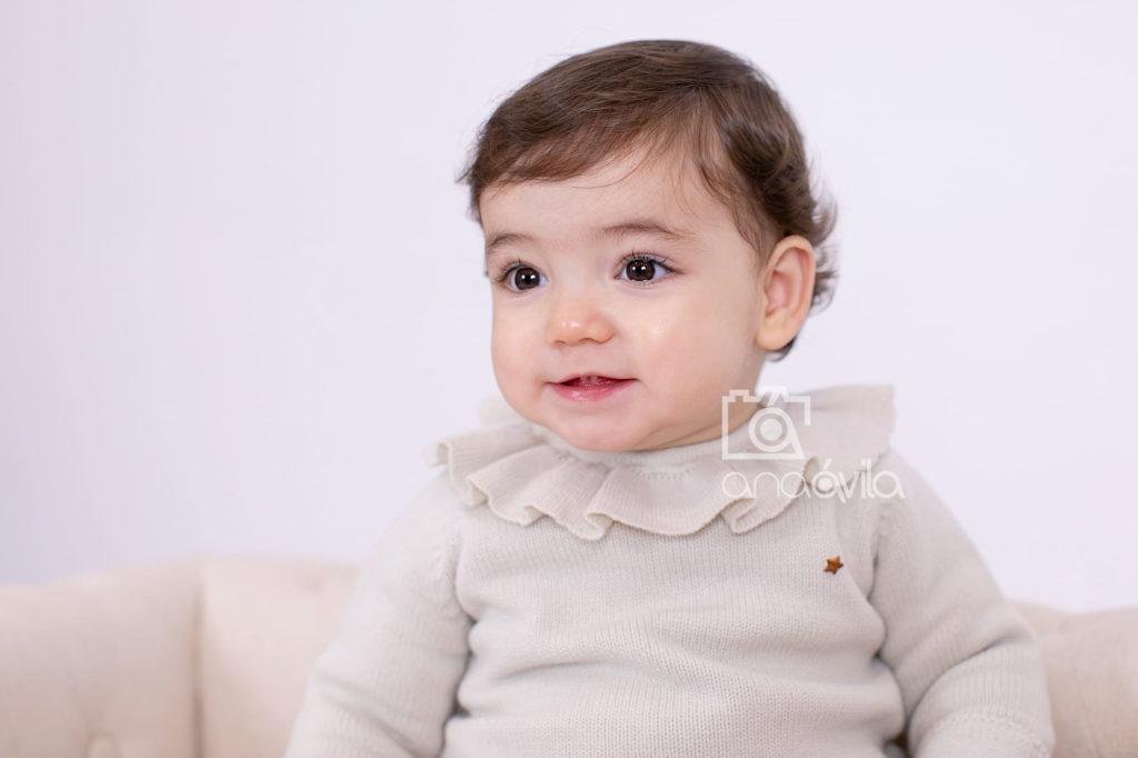 Fotos de bebés en Madrid