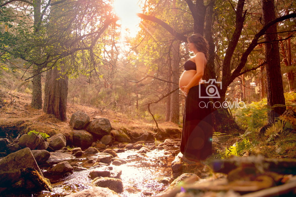 fotos embarazadas madrid