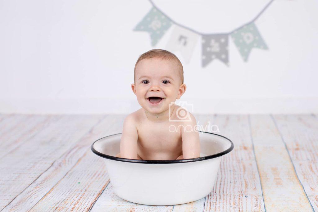 fotos bebes madrid