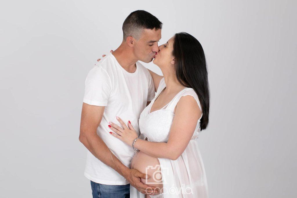 fotos embarazo arroyomolinos