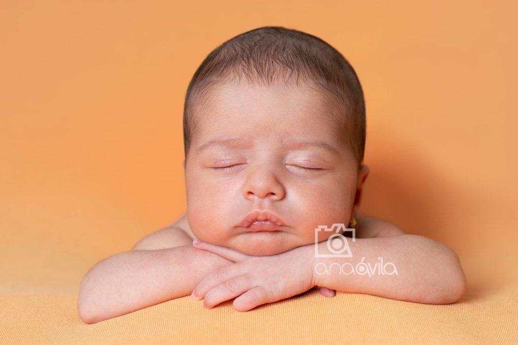 fotos recién nacido madrid