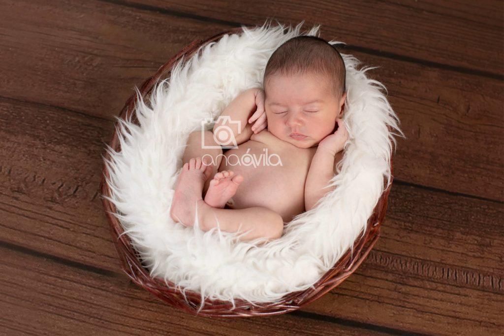 foto recien nacido