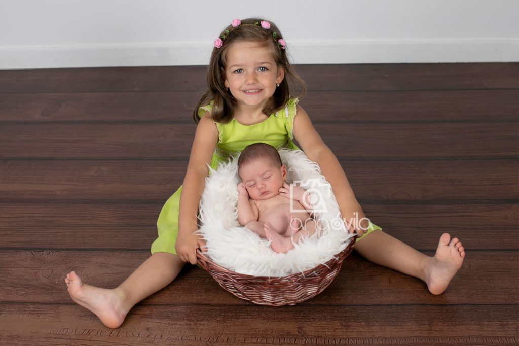 book fotos newborn