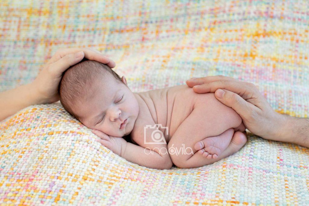 fotos recien nacidos alcorcon