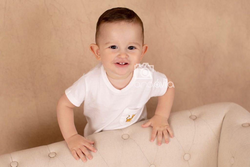 fotos de bebé en Arroyomolinos