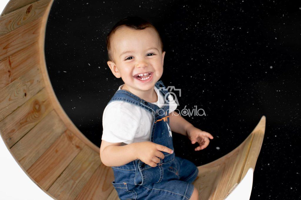 fotos de bebés madrid