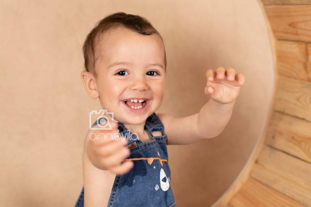 fotografia bebés mostoles