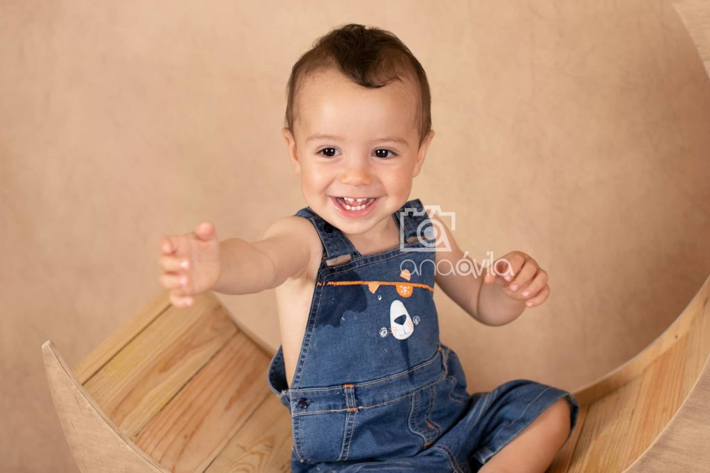 fotos bebés arroyomolinos