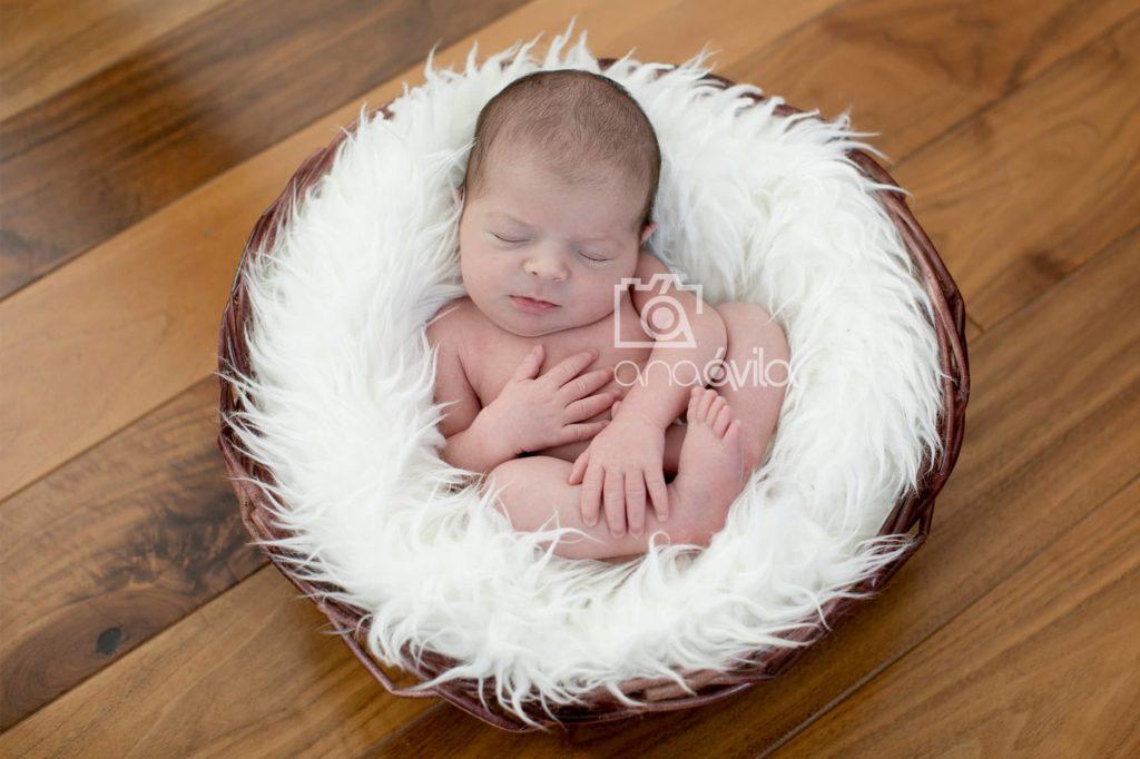 fotos newborn alcorcon