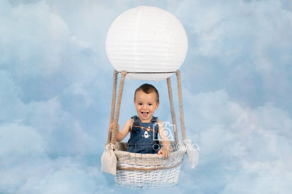 fotos bebés mostoles