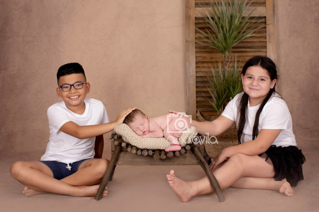 fotos recién nacidos humanes