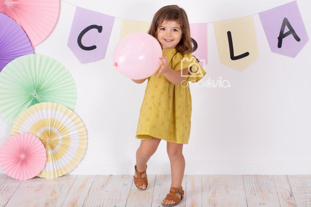 fotografia infantil arroyomolinos