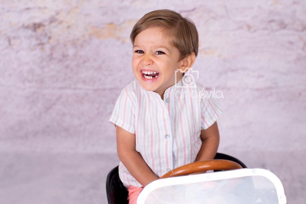 fotos de niños en móstoles