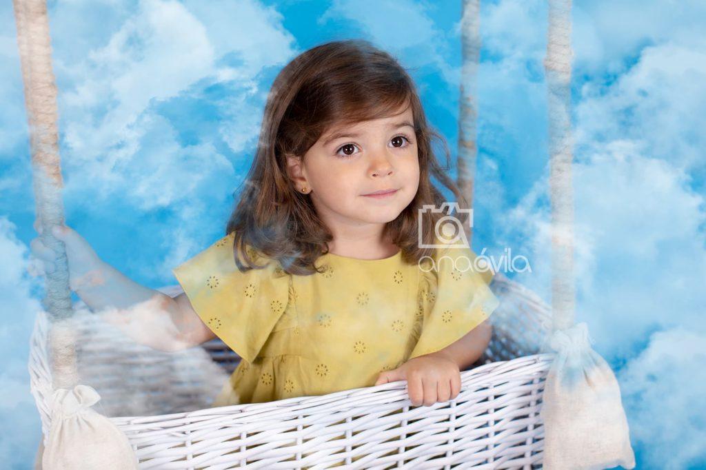 fotografia infantil fuenlabrada
