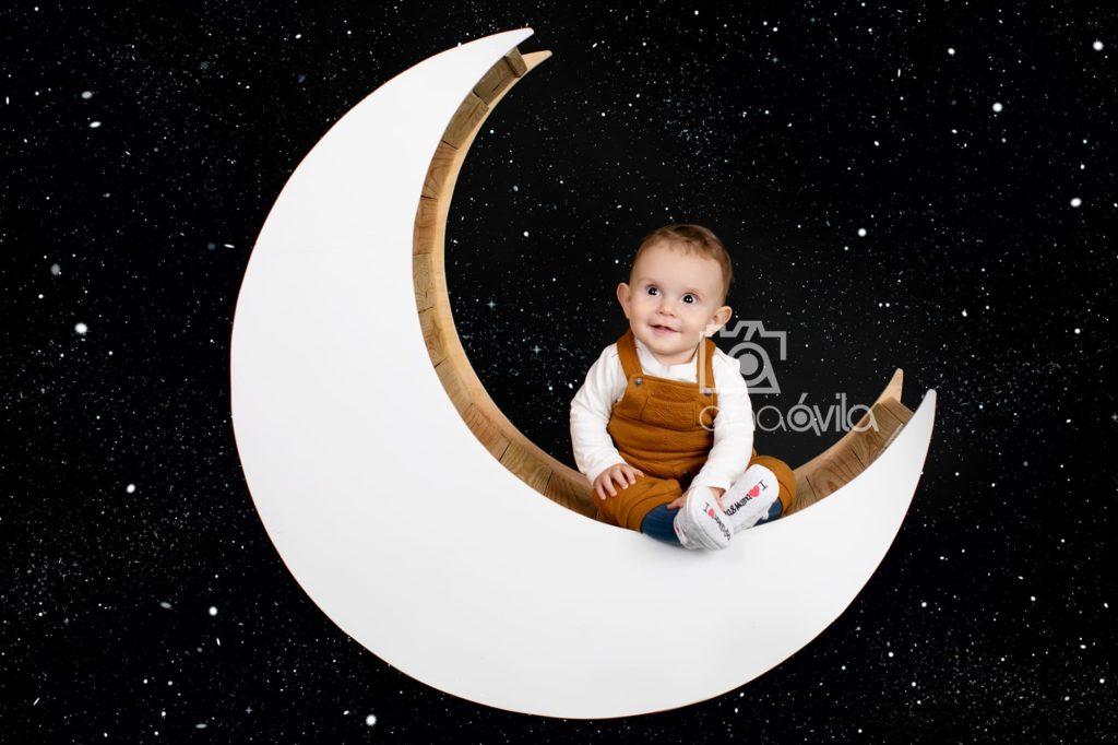 fotos bebés leganes