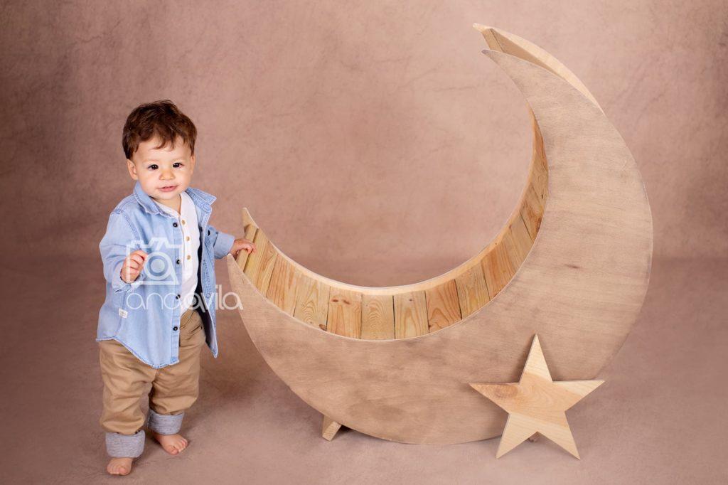 fotos de bebé alcorcón