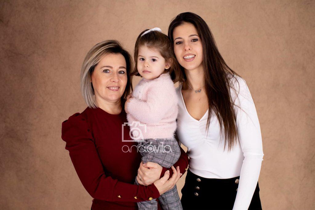 fotos bonitas de familia en mostoles