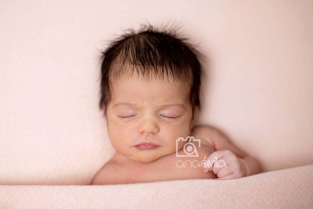 primeras fotos de bebés en móstoles