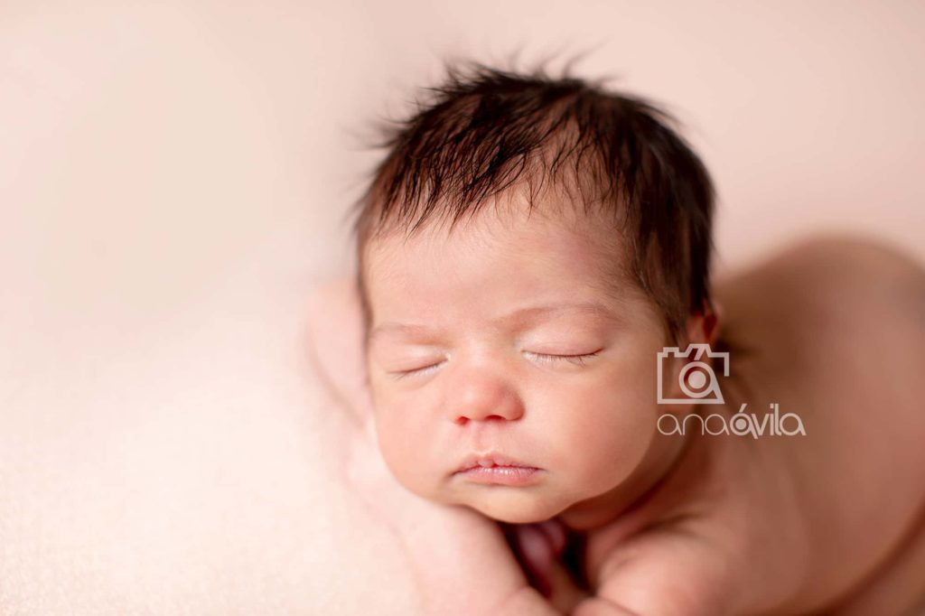 sesiones newborn leganes