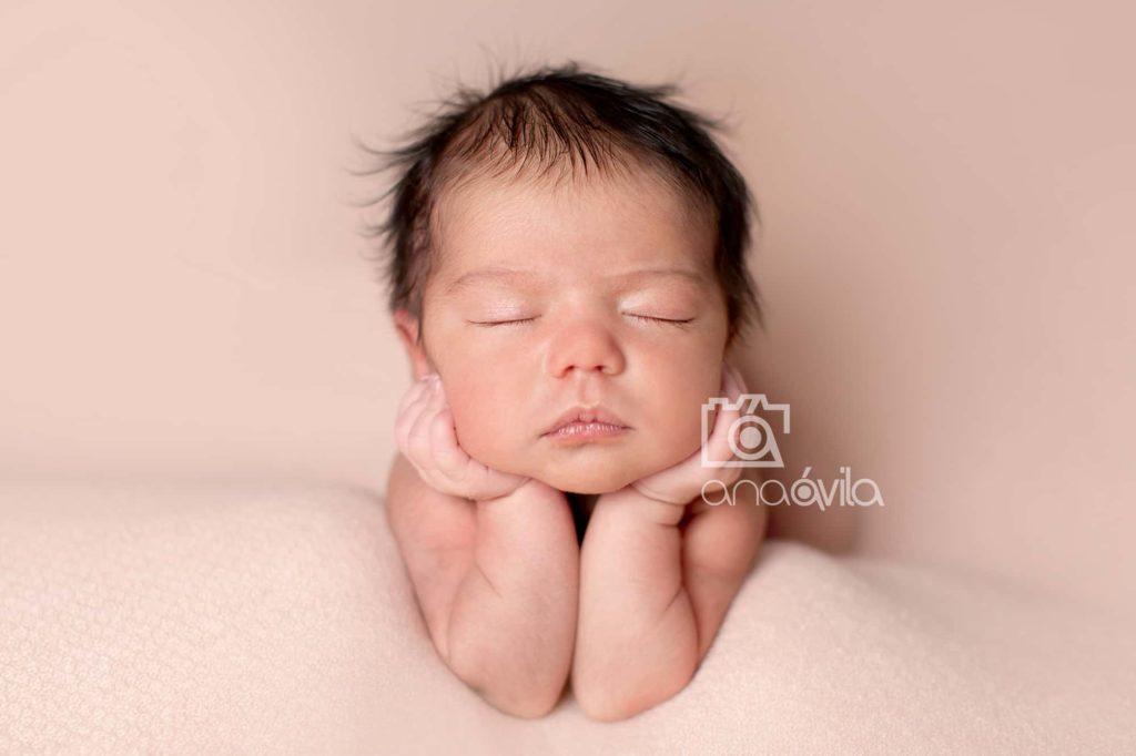recién nacido leganes