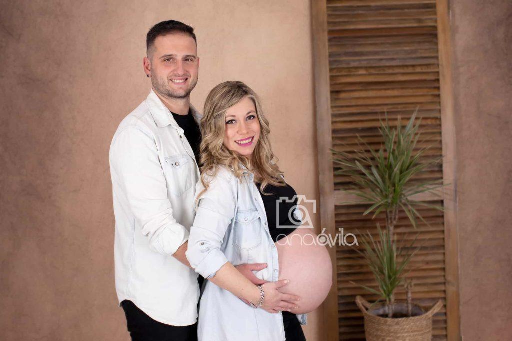 embarazadas madrid