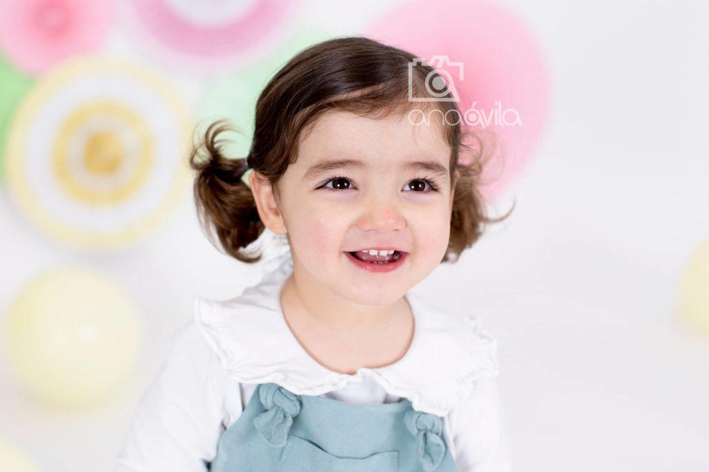 fotografia infantil mostoles