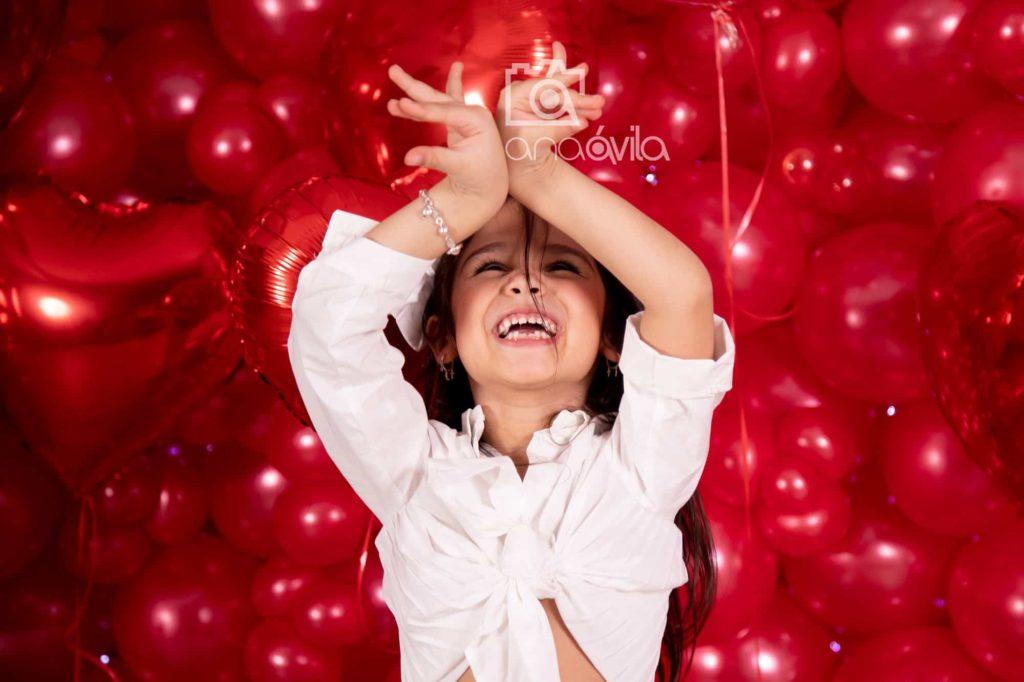 fotos niños alcorcon