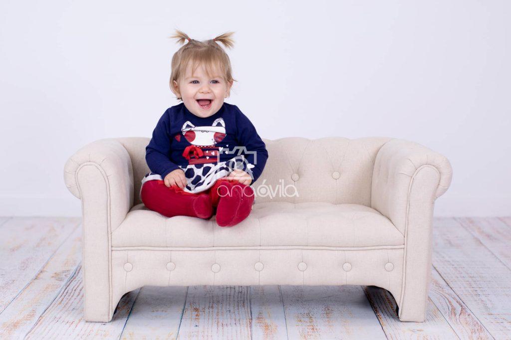 fotos de bebés en villaviciosa