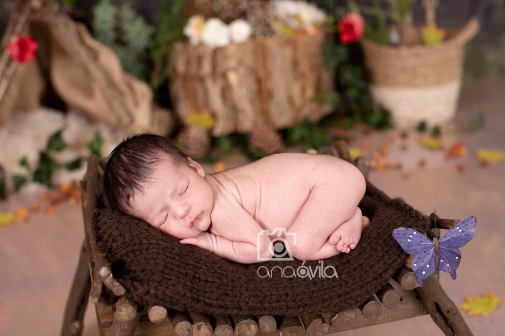 las mejores fotos de recien nacidos