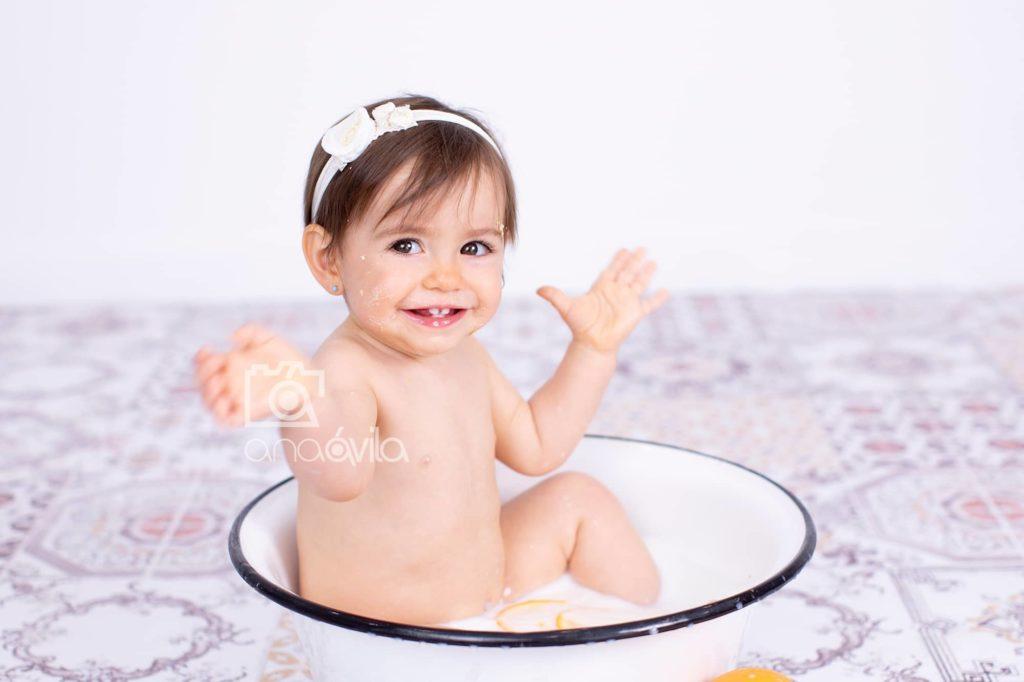 fotos de bebes en madrid